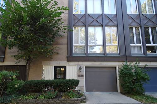 2128 N Lakewood, Chicago, IL 60614 West Lincoln Park