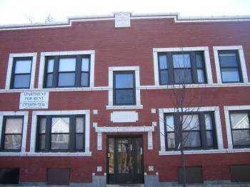 1909 W Foster Unit 2, Chicago, IL 60640 Ravenswood