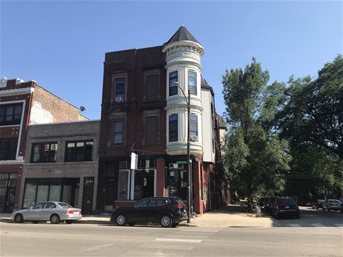 2325 W North Unit 3R, Chicago, IL 60647 Wicker Park