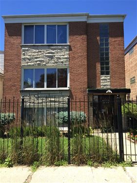 2240 N Lavergne, Chicago, IL 60639