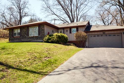 816 Locust, Sleepy Hollow, IL 60118