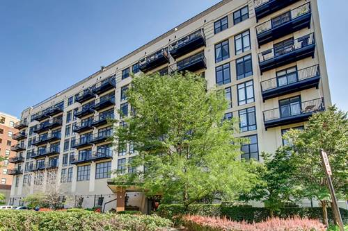 1525 S Sangamon Unit 309, Chicago, IL 60608
