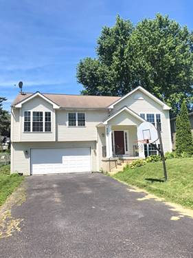 5309 Thelen, Mchenry, IL 60050