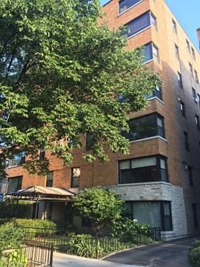 525 W Aldine Unit 102, Chicago, IL 60657 Lakeview