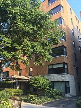 525 W Aldine Unit 102, Chicago, IL 60657 Lakeview