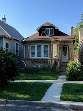 5719 W Berenice, Chicago, IL 60634
