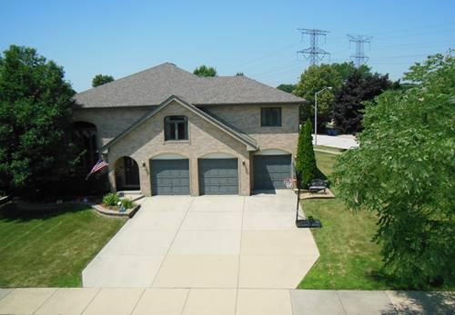 1260 N Ashley, Addison, IL 60101