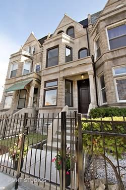 419 E 48th, Chicago, IL 60615