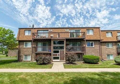 111 Boardwalk Unit 1W, Elk Grove Village, IL 60007