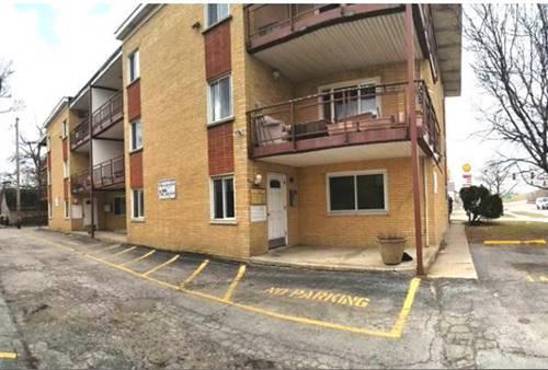 10033 Irving Park Unit 2C, Schiller Park, IL 60176