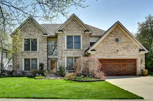 478 Thorndale, Buffalo Grove, IL 60089