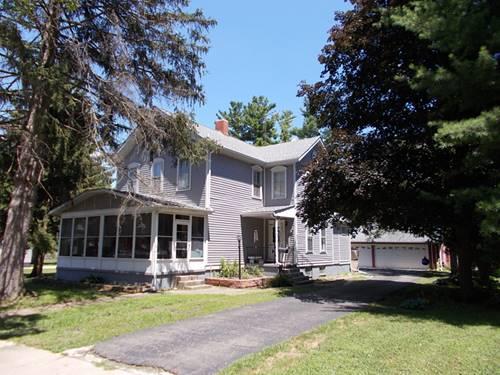 225 N Church, Princeton, IL 61356