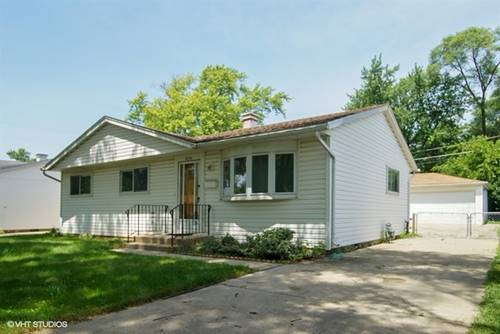 834 N Norman, Wheeling, IL 60090