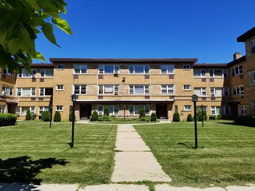 6829 N Seeley Unit 2I, Chicago, IL 60645