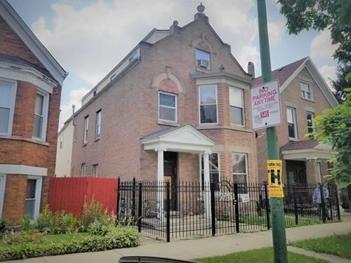 2735 S Springfield, Chicago, IL 60623