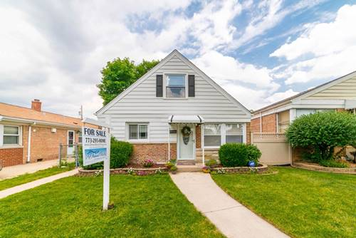 5731 S Mayfield, Chicago, IL 60638
