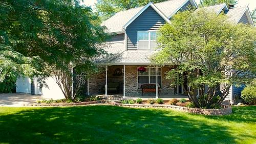 215 Crystal Lake, Lake In The Hills, IL 60156