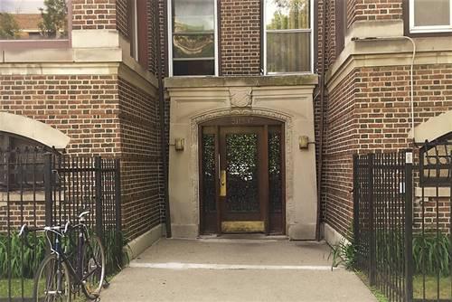 5117 S University Unit 2B, Chicago, IL 60615 Hyde Park
