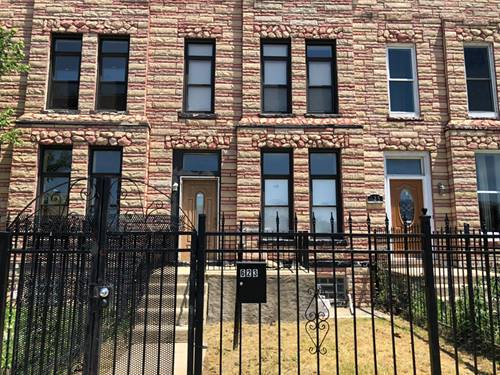 623 S Campbell, Chicago, IL 60612
