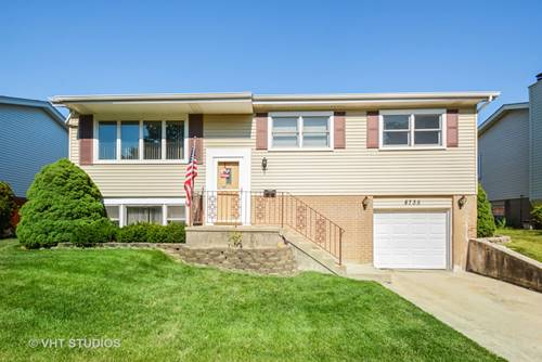 8735 Willow, Hickory Hills, IL 60457