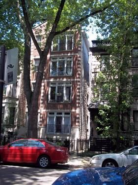 708 W Briar Unit 1, Chicago, IL 60657 Lakeview