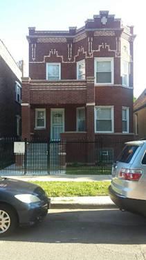 4906 W Iowa, Chicago, IL 60651