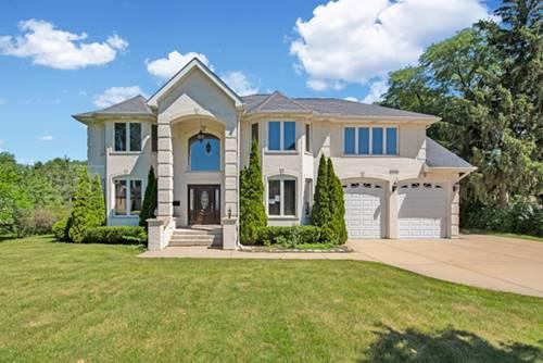 1820 George, Glenview, IL 60025