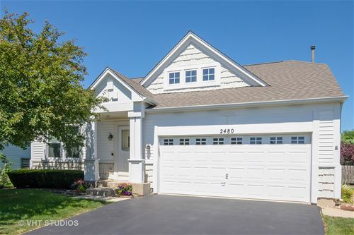 2480 Wexford, Lake In The Hills, IL 60156