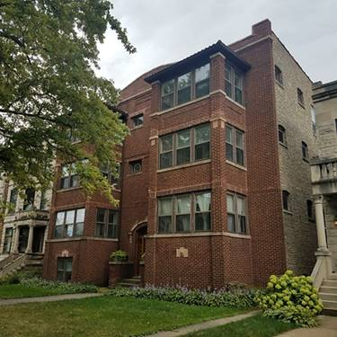 2909 W Logan Unit 3, Chicago, IL 60647