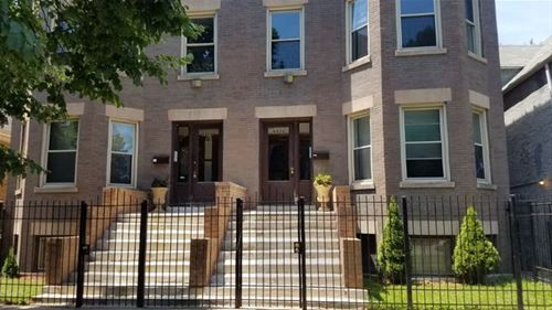 6926 S Indiana, Chicago, IL 60637