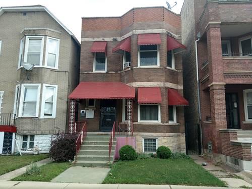 7311 S Evans, Chicago, IL 60619