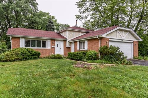 1006 187th, Homewood, IL 60430