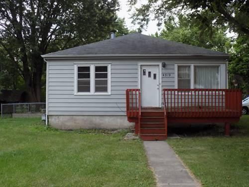 4519 W Shore, Mchenry, IL 60050