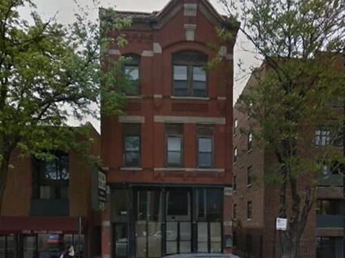 1816 N Halsted Unit 2A, Chicago, IL 60614 West Lincoln Park