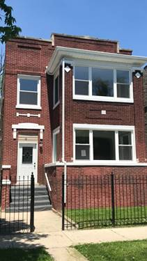 5522 W Quincy, Chicago, IL 60644