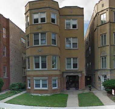 4933 W Cuyler Unit 3, Chicago, IL 60641