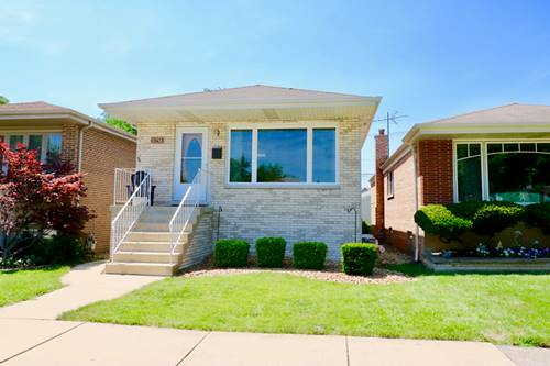 11256 S Troy, Chicago, IL 60655