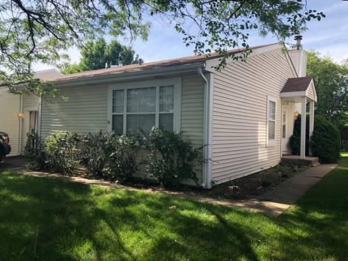 417 Farmbrook Unit 417, Romeoville, IL 60446