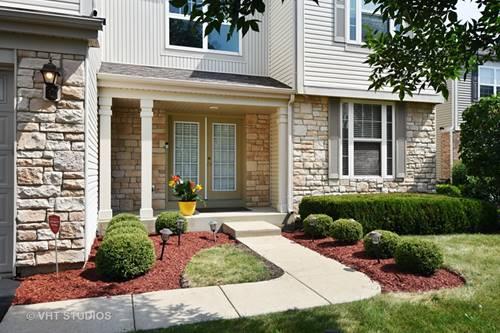 5922 Betty Gloyd, Hoffman Estates, IL 60192