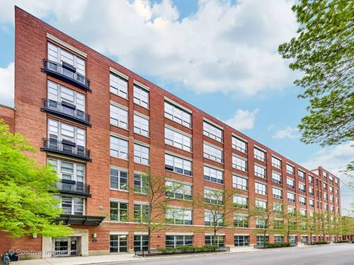1735 N Paulina Unit 405, Chicago, IL 60622 Bucktown