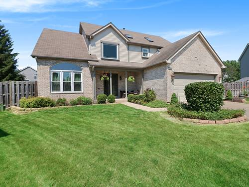 9 Rolling Hills, Lake In The Hills, IL 60156