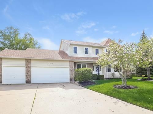 3320 Midlane, Wadsworth, IL 60083