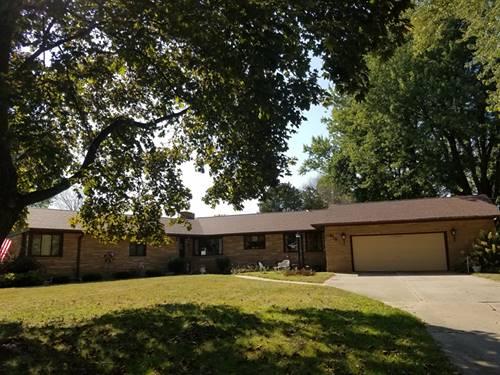 415 E Brayton, Mount Morris, IL 61054