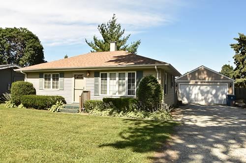 13745 S Lavergne, Crestwood, IL 60418