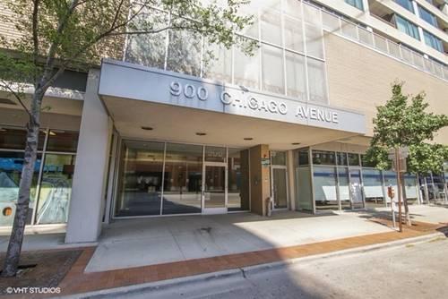 900 Chicago Unit 403, Evanston, IL 60202