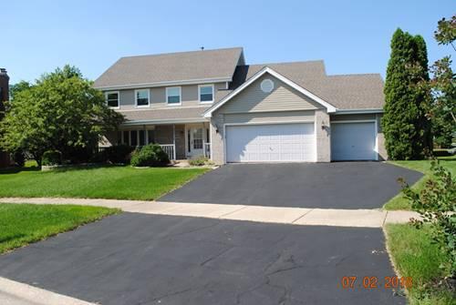 1609 Valley Ridge, Naperville, IL 60565