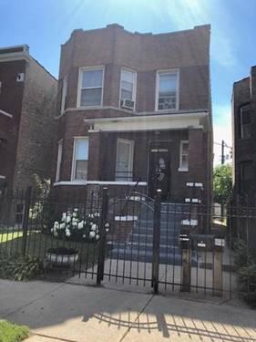 920 N Drake, Chicago, IL 60651
