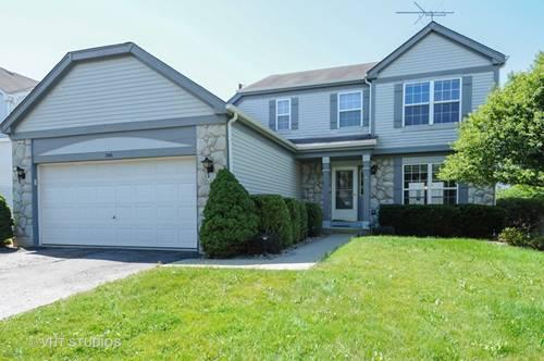 706 Rebecca, Bolingbrook, IL 60440