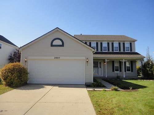 2007 Chestnut Grove, Plainfield, IL 60586