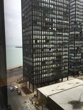 900 N Lake Shore Unit 1204, Chicago, IL 60610 Streeterville